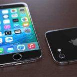Новый iPhone 7 или 7 Plus: сколько гигабайт хватит?
