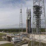 Запуск очередного Cygnus в формате 360 градусов [трансляция]