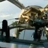 Противолодочные Ту-142МЗ успешно атаковали подлодку условного противника