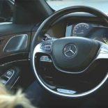Исследование: немцы по-прежнему не доверяют беспилотным авто