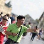 150 млн китайских туристов в ближайшие 5 лет посетят страны «Пояса и пути» [видео]