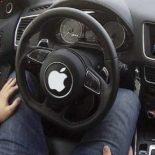 Первые беспилотные авто Apple тестить будут инженеры NASA