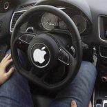 Производство электромобиля Apple обсуждает с корейскими компаниями