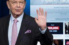 Министр торговли США назвал 6 приоритетных отраслей в торговой политике