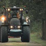 AGCO анонсировала новый трактор Valtra S394 [видео]