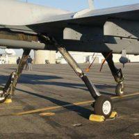 Fokker налаживает выпуск систем шасси для MQ-9 Reaper [видео]