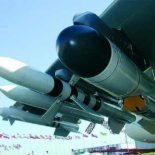 Завершены испытания ПКР Х-35УЭ в составе бортового вооружения Т-50
