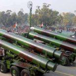 ВС Индии провели испытания ракеты Brahmos в конфигурации «блок-III» [видео]
