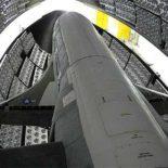Космический дрон X-37B — маленький, загадочный и опасный