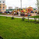 Благоустройство каждого гектара в российском городе стоит 20 миллионов