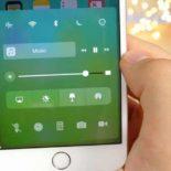 Пункт управления на iPhone и iPad: если он начинает мешать…