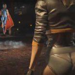 Пропал уровень персонажа в Injustice 2: как вернуть [видео]