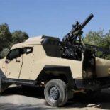 Elbit анонсировала 120-мм миномет Spear MK2