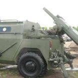 Минометный комплекс МЗ-204 «Горец» готов к поставкам в войска