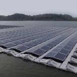 ABB поставляет инверторы для плавучей солнечной электростанции в Сингапуре [видео]