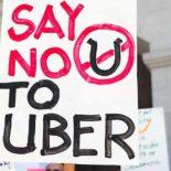 Где и как можно удалить Uber аккаунт