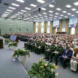 МО РФ проверяет готовность гражданских предприятий работать в условиях войны