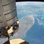 Cygnus отстыковался от МКС и готовится к пожару на борту [видео]