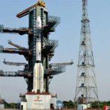 Индия успешно запустила тяжелую РН GSLV Mark III (LVM3) [видео]