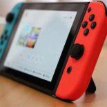 Куда сохраняются сейвы игры и прочие нюансы памяти Nintendo Switch