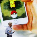Эволвить Pokemon Go будет Apple ARkit? [видео]