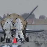 X-37B завершил 5-ю миссию, пробыв на орбите 780 дней