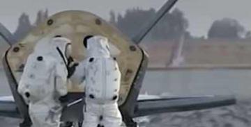 SpacePower: космические силы США будут не только обороняться