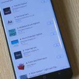 Как менять системные шрифты Galaxy S8 и где брать новые