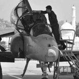 BAE Systems приступила к летным испытания обновленного УБС Advanced Hawk