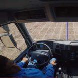 Volvo Trucks активно тестирует экспериментальные самоуправляемые грузовики [видео]