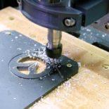 3D-принтер в режиме фрезерного станка с ЧПУ: как это может быть [видео]