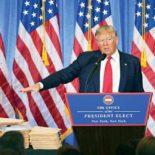 #MAGA: Дональт Трамп рассказал о росте своей популярности