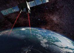 Квантовый спутник КНР установил рекорд дальности передачи невзламываемых сообщений