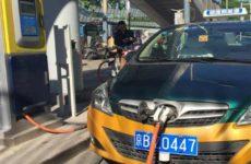 Власти КНР приостановили регистрацию будущих производителей электромобилей