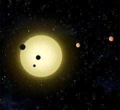 Телескоп Kepler добавил в список экзопланет еще две сотни новых [видео]