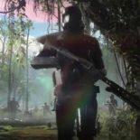Разведданые по Star Wars Battlefront 2: персонажи, оружие, корабли, планеты и пр