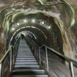 Немецкая EWE планирует строить проточные мегабатареи в соляных пещерах
