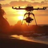 Съемка с дрона: как получать красивые фото и видео like a pro [видео]