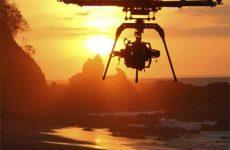 В РФ отменят обязательные разрешения на полёты дронов на малой высоте?