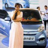 Китайский рынок LSEV-электромобильчиков удивляет темпами роста [видео]