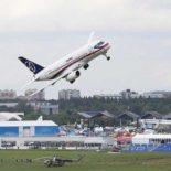 ОАК предложила МО SSJ 100 в качестве замены военных Ту-134 и Ан-148 [видео]