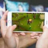 Наконец-то: знаменитая MMO-песочница RuneScape становится Mobile