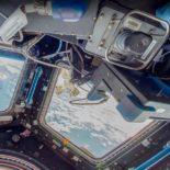 Космонавт Кононенко впервые испытал огнетушитель на МКС