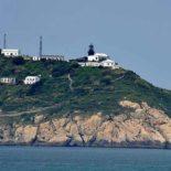 Система BeiDou КНР до сантиметров повысила точность позиционирования в море