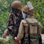 Полиция Индии: израильские вонючие бомбы Skunk на индийцев не действуют