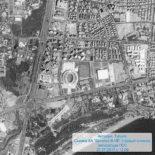 Первые снимки с нового спутника Канопус-В- ИК [фото]