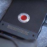 """Как выглядит """"ульра-необычный"""" смартфон Hydrogen One [видео]"""