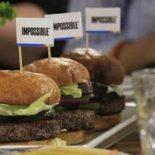 Impossible Foods получил еще $75 млн на разработку «растительного мяса»