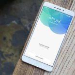 MIUI 8 Global Stable на Xiaomi Mi Max 2: как установить
