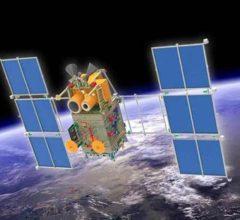 «Канопус-В-ИК» успешно передал первые ИК-снимки